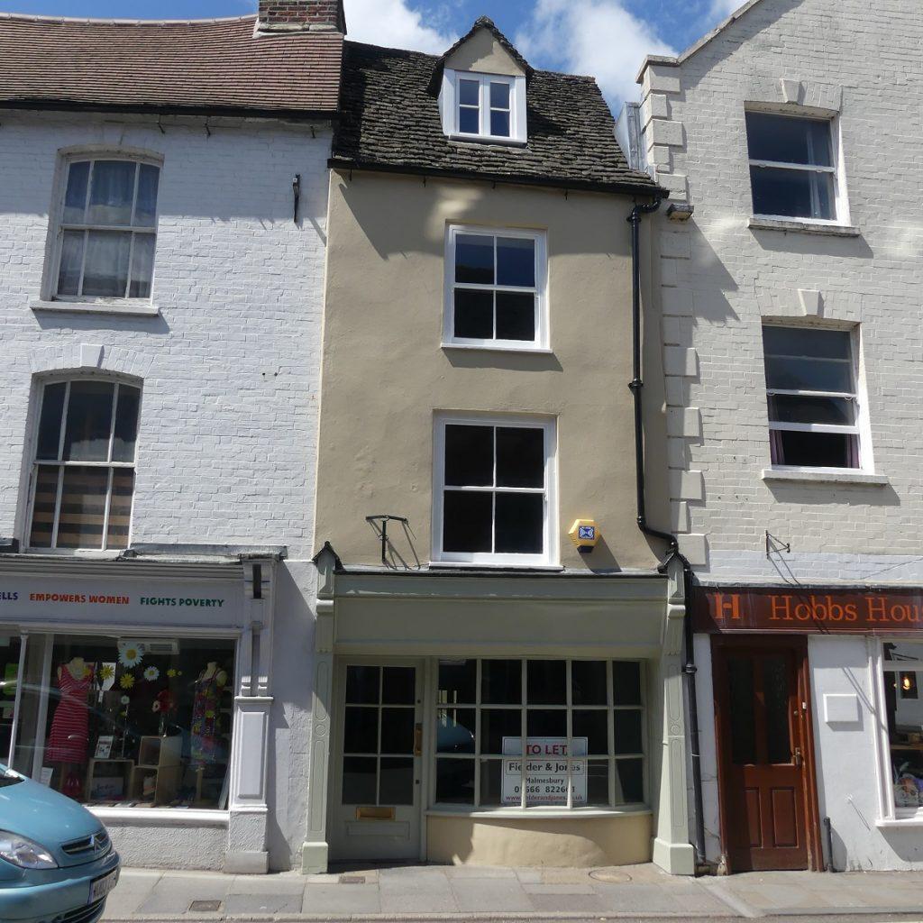 5 High Street, Malmesbury
